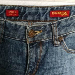 Express Jeans Stella
